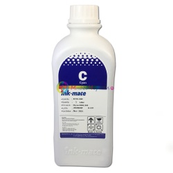 Чернила Cyan (синие) Ink-Mate для принтеров Epson Stylus Photo T50, 1410, TX650, TX700W, RX590, RX610, RX620, P50, RX700, PX660, PX650, водные EIM 290 1000 мл.