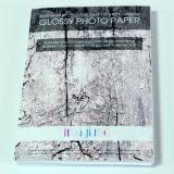 Фотобумага глянцевая односторонняя, 13 x 18 см, 200 г/м2, 50 листов (imagi.me)