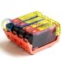 Картриджи 178 для HP DeskJet 3070a, HP Photosmart 5510, B110, 7510, B110b, 6510, B010b, B210b, 5515, B109, B109c, B209a, 5520, B209b, B110a, C5380, совместимые, комплект 4 штуки