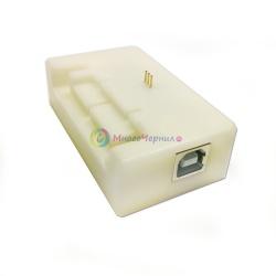 Ресеттер для Brother DCP-J4120DW, MFC-J4420DW, MFC-J4425DW, MFC-J4620DW, MFC-J4625DW, MFC-J5320DW, MFC-J5720DW, для сброса картриджей LC223, LC225, LC227, (программатор для обнуления)