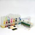 СНПЧ для EPSON Stylus Photo R1900 с чипами