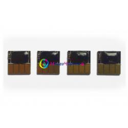 Чипы для перезаправляемых картриджей и СНПЧ с картриджами HP 685