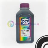 Чернила черные OCP для картриджей Brother LC-37/38, LC-900, 980, 985, 1000, 1100, LC-1240, 563, 960, 970 (BKP 45), Black, пигментные, 500 мл
