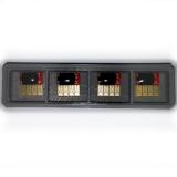 Чипы для картриджей HP Officejet OJ 6700, 6100, 6600, 7110, 7610, 7612, 7510, 7512 (картриджи HP 932/933 CN053AE, CN054AE, CN055AE, CN056AE), комплект 4 цвета