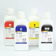 Комплект чернил Ink-Mate для Epson Stylus Pro 4450, 4400, 9450, 7450, 7400, 9400, пигментные, 4 шт по 1000 мл