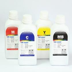 Чернила Ink-Mate для Epson Stylus Pro 4450, 4400, 7450, 9450, 7400, 9400, пигментные, комплект 4 по 500 мл