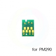 Чип для ПЗК и СНПЧ на Epson PictureMate PM290, PM200, PM240, PM260, PM280 (совм. T5846), одноразовый