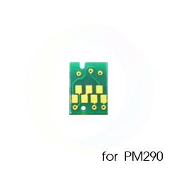 Чип для ПЗК и СНПЧ на Epson PictureMate PM290, PM200, PM240, PM260, PM280, одноразовый