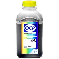 Чернила OCP для картриджей Photo Black HP 72 (DesignJet T795, T790, T610, T795, T2300, T770, T1300, T1200, T1120, T620, T1100) водные 500 гр.