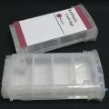 Перезаправляемый картридж без чипа для HP DesignJet T920, T1500, T2500, T790, T7..