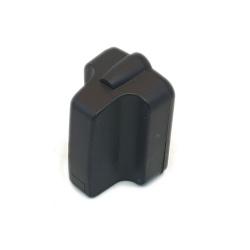 Картридж для HP Photosmart C5183, C6283, D7163, 8253, D7263, C7283, 3213, D7463, 3313, D7363, C6183, C8183, C7183, im.H-177BK-C8721HE (HP177) Black, совместимый, 17 мл, черный