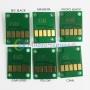 Чипы для картриджей, ПЗК и СНПЧ для Canon PIXMA MG7140, MG6340, iP8740, MG7540, обнуляемые, комплект 6 цветов