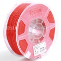 PLA пластик красный (red) для 3D-принтеров Makerbot, Wanhao, Cube, UP! mini, UP Plus, Picaso 3D Builder/Designer, Witbox и др., диаметр нити 1,75 мм, 1 кг