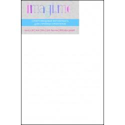 Фотобумага Суперглянцевая односторонняя, 10 x 15, 260 г/м2, 500 листов (imagi.me)
