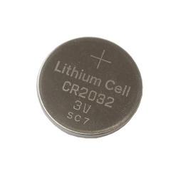 Батарейка для чипов СНПЧ к Epson, Lithium CR2032, 3 вольта