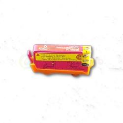 Картридж совместимый 903XL Magenta пурпурный для HP OfficeJet 6950, Pro 6960, 6970 (T6L91AE, T6M07AE), неоригинальный