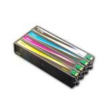 Картриджи для HP Officejet Pro X451dw, X476dw, X551dw, X576dw, (совм. 970XL/971XL: CN625AE, CN626AE, CN627AE, CN628AE), неоригинальные, совместимые, комплект 4 цвета