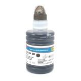 Чернила для Epson L4160, L4150, L4167, L6160, L6170, L6190, ET-2700, ET-2750, ET-3700 Series, ET-3750, ET-4550, ET-4750, ET-16500 (Фабрика Печати Ecotank), Ninestar пигментные, чёрные Black, 127 мл