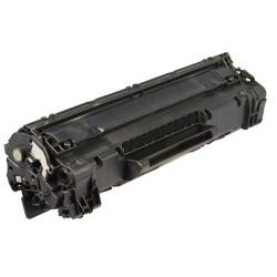 Совместимый картридж 130A/CF353A для Color LaserJet Pro MFP M176n, M177fw пурпурный Magenta, 1000 страниц, неоригинальный, лазерный