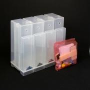 Емкости-доноры для СНПЧ на 4 цвета, 350 мл