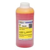 Чернила для Epson SureColor SC-T3200, SC-T3000, SC-T7000, SC-T5200, SC-T7200, SC-T5000 желтые, водные, Yellow, 1 литр, DCTec