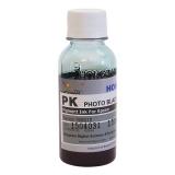 Чернила DCtec Black черные для Canon PIXMA Pro9500 Mark II, iX7000, MX7600, PGI-9 пигментные 100 мл