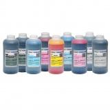 Чернила для Epson SureColor SC-P600, SC-P800, SC-P6000, SC-P8000, Stylus Photo R3000, Pro 3800, 3880, 7890, 9890, 11880, DCTec водные, комплект 9 цветов по 1 литру