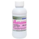 Текстильные чернила светло-пурпурные (Light Magenta) для прямой печати на ткани для Epson, Mutoh, Mimaki, Roland,  (пигмент, DCTec), 200 мл