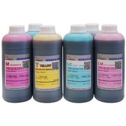 Чернила для Epson L800, L1800, L810, L815, L850 (Фабрика печати, T6731-T6736), DCTec водорастворимые, комплект 6 x 1 литру