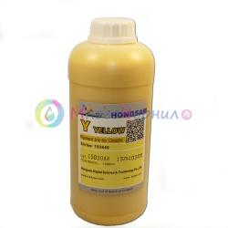 Чернила DCtec Yellow для Canon imagePROGRAF iPF8400, iPF9400, iPF6100, iPF5100, iPF8000, iPF8100, iPF9000S, iPF5000, iPF9100, iPF9000, iPF6400, iPF6450, PRO-540S, PRO-560S желтые, пигмент 1000 мл