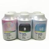 Чернила Ink-Mate для Epson L800, L805, L1800, L850, L810 (T6731-T6736), водорастворимые, комплект 6 х 70 мл