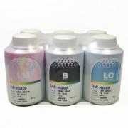 Чернила Ink-Mate для Epson L800, L805, L1800, L850, L810 (T6731-T6736), водные, комплект 6 х 70 мл