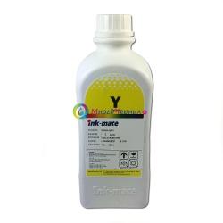 Чернила желтые Ink-Mate для принтеров Epson Stylus Photo T50, 1410, TX650, TX700W, RX590, RX610, RX620, P50, RX700, PX660, PX650, водные EIM 290Y 1000 мл.