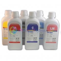 Чернила Ink-Mate для Epson L800, L1800, L810, L815, L850, комплект 6 х 1 литру