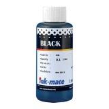 Чернила для HP OfficeJet (Pro) 7110, 8600, 8610, 8100, 7612, 8000, 8500a, 8500, x476dw, 7510, 7610, 6700, 8600 Plus, 6100, x451dw, x551dw, 8620, 276dw, 6600, x576dw, 251dw, 8630 (под HP 932/933, 940, 950/951, 970/971), Ink-Mate пигмент, чёрные Black, 100