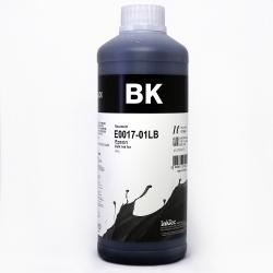 Чернила для Epson L7160, L7180, L3150, L3100, L3110, L3151, L3101, L5190, L3156, L3160, L1110, L3111 Фабрика Печати (заменяют бутылочки 103, 106), InkTec E0017 водорастворимые, чёрные Black, 1 литр