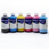 Чернила InkTec для HP Photosmart C5183, C6283, D7163, 8253, D7263, C7283, 3213, D7463, 3313, D7363, C6183, C8183, C7183, 3110, 3210, C5180, C5185, C5175, 3310, D6160, D6163 (под HP 177), InkTec водные, комплект 6 x 100 мл