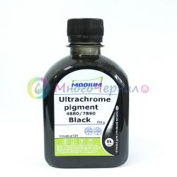 Чернила пигментные Moorim для Epson Ultrachrome K3/HDR/XD, Black, черные, 250 мл