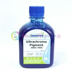 Чернила пигментные Moorim для Epson Ultrachrome K3/HDR/XD, Light Cyan, светло-голубые, 250 мл