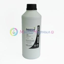 Чернила пигментные Moorim для Epson Ultrachrome K3/HDR/XD, Matte Black, матовые черные, 1 литр