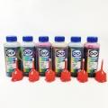 Чернила OCP для Epson Stylus Photo 1500W, P50, T50, PX660, PX650, 1410, R270, R290, TX650, PX730WD, RX610, R390, RX590, R295, RX690, TX650, TX659, TX700W, TX710W, TX800, XP-750/850/950, водорастворимые, комплект 6 x 100 гр