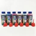 Комлект чернил OCP с повышенной светостойкостью для Epson Stylus Photo 1500W, P50, T50, PX650, PX660, PX730WD, 1410, R270, R290, RX615, TX650, RX610, R390, RX590, R295, RX690, водорастворимые, 6 x 100 мл