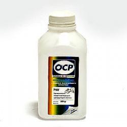 Промышленно очищенная вода OCP PIW для окончательной промывки картриджей (Pure Ink Water), 500 мл (0,5 литра)