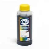 Чернила OCP для заправки HP DesignJet T790, T610, T2300, T770, T1300, T1200, T1120, T620, T795, T1100 (для картриджей HP 72 C9403A, чёрные матовые), BKP 9142 Matte Black, 100 мл
