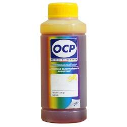 Чернила для HP OfficeJet Pro 8210, 8710, 7740, 7720, 8740, 8720, 8730, 7730, 8725, 8218, 8715, желтые OCP Yellow (картриджи HP 953 и 953XL), YP 226, пигментные, 100 мл.