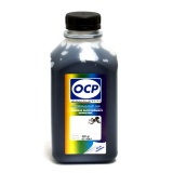 Чернила черные OCP пигментные для Canon PIXMA MG6340, IP8740, iX6840, MG7140, iP7240, MG5440, MG5540, MG6440, MG5640, MG6640, MG7540, MX924, объем 500гр