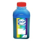 Чернила OCP C 154 Cyan (голубые) для картриджей CLI-521, CLI-426 к Canon PIXMA MG5340, MG5140, iP3600, MP550, MP540, iP4840, iP4940, MG5240, iP4600, iX6540, iP4700, MG6140, MP630, MP640, MP560, MX884, MG8140, MP990, MP980, MP620, MG5150, водные, 500 мл