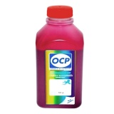 Чернила OCP M 144 Magenta пурпурные для картриджей CLI-521, CLI-426 к Canon PIXMA MG5340, MG5140, iP3600, MP550, MP540, iP4840, iP4940, MG5240, iP4600, iX6540, iP4700, MG6140, MP630, MP640, MP560, MX884, MG8140, MP990, MP980, MP620, MG5150, водные, 500 мл