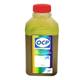 Чернила OCP Y 144 Yellow (желтые) для картриджей CLI-521, CLI-426 к Canon PIXMA MG5340, MG5140, iP3600, MP550, MP540, iP4840, iP4940, MG5240, iP4600, iX6540, iP4700, MG6140, MP630, MP640, MP560, MX884, MG8140, MP990, MP980, MP620, MG5150, водные, 500 мл
