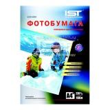 Фотобумага IST глянцевая односторонняя, А4 (21х29,7), 230 гр/м2, 100 листов